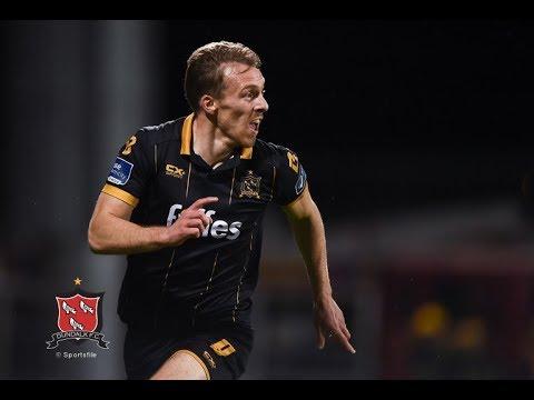 ⚽ Finn Harps 0-2 Dundalk FC | 07.04.2017