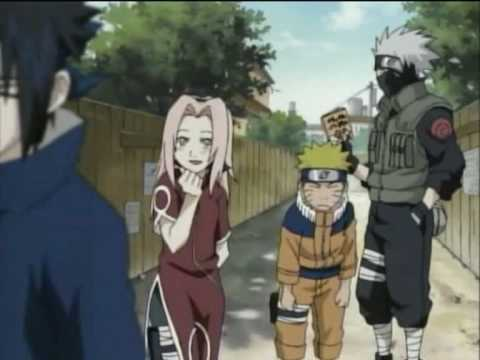 Naruto OST - Daylight of Konoha