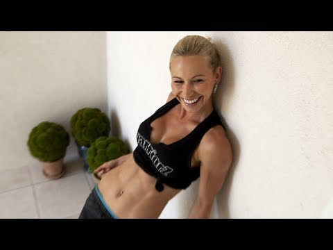 Zuzana Light - Gym, What?!