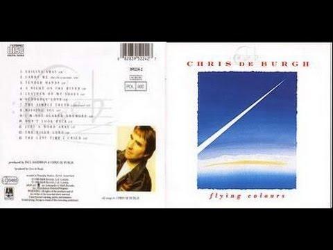Chris De Burgh - Flying Colours (album)
