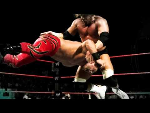 Top 10 deadly finishers #1