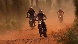 Highlights Package | Race Day One at the 2016 Tatts Finke Desert Race