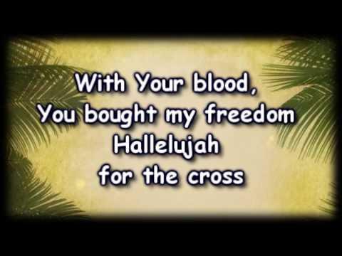 Hallelujah For The Cross -Chris McClarney -
