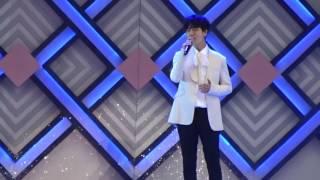 170708 Yesung - Paper Umbrella