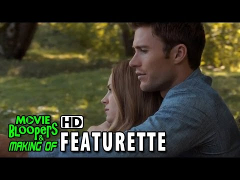 The Longest Ride (2015) Featurette - Portrait Of A Dream