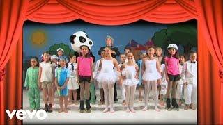 Panda vai à Escola - O Musical Do Panda Vai À Escola