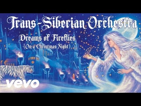 Trans Siberian Orchestra - Someday
