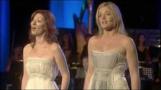 Watch Celtic Woman Over The Rainbow video
