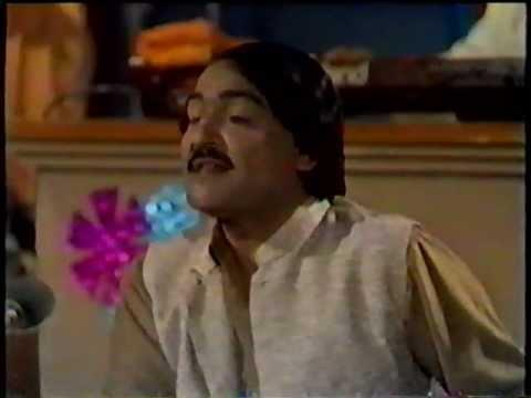 pashto ghazal by khyal mohammadze kho da juwand