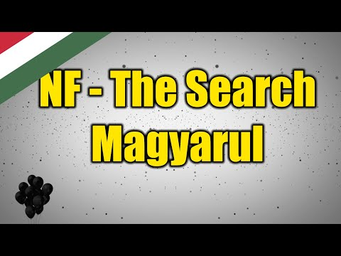 NF - The Search MAGYAR DALSZÖVEG♫