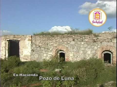 Haciendas de Soledad de Graciano Sánchez