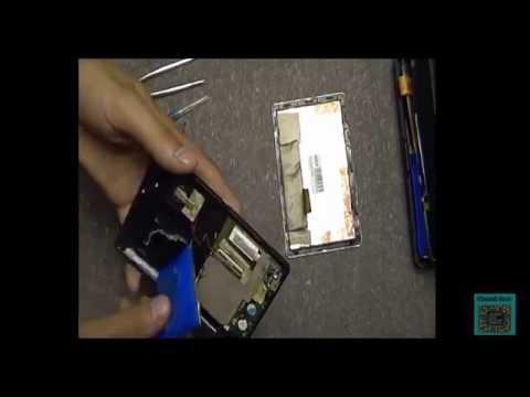 Как заменить аккумулятор в GPS навигаторе - YouRepeat
