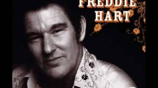 Watch Freddie Hart California Grapevine video