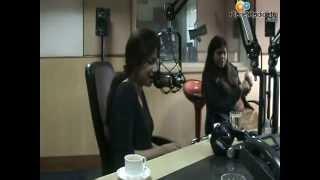 Shreya Ghosal singing bahon mein chale aao