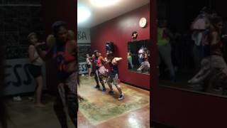 4TH OF JULY Zumba Master Class with ZJ KATRENA FAISON