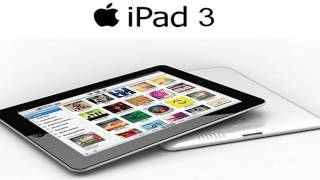 iPad 3 in March? - 4G LTE? Quad Core?