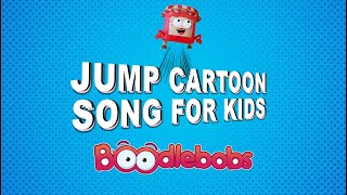 Jump Song 2019 for YouTube Kids - BoodleBobs Children's Songs & Music