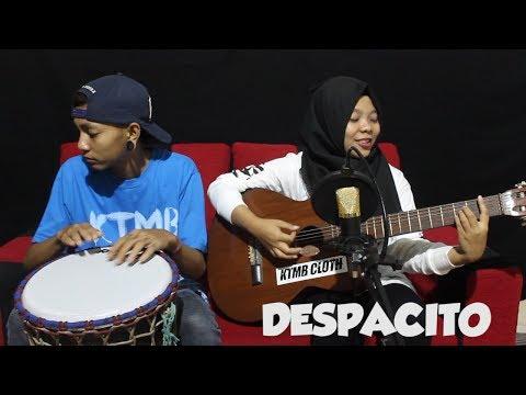 Luis Fonsi ft. Daddy Yankee - Despacito Cover by Fera Chocolatos ft. Gilang