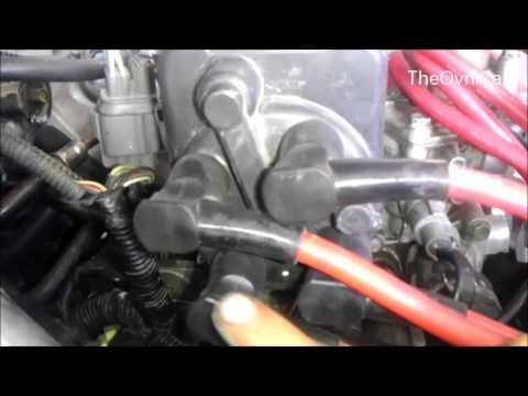 Como Poner A Tiempo Un Motor Honda Civic Si Youtube