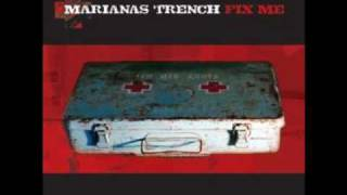 Watch Marianas Trench Push video