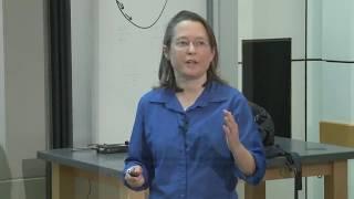 Eva Silverstein | Horizon Physics: Cosmology, Black Holes, and String Theory - 1 of 2