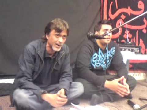 Ghabraye Gi Zainab (s.a.) -  Mehmood Ladak & Shahid Ladak (apiz) - 2010 video
