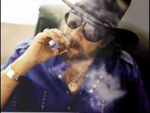 Hank Williams Jr. - Mr Lincoln