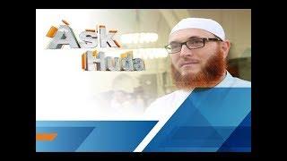 Ask Huda Nov 5th 2019 Dr Muhammad Salah #islamq&a HD # HUDATV