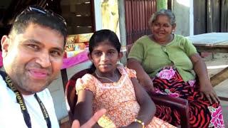 Road Trip in Sri Lanka