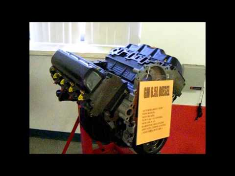 6.5 Non Turbo Diesel gm 6.5l Turbo Non Turbo