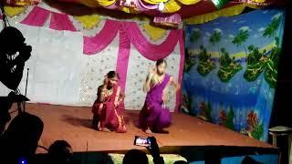 asa wajava ki rat Pandharupur wadi Dance