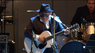 Watch Van Morrison Slim Slow Slider video