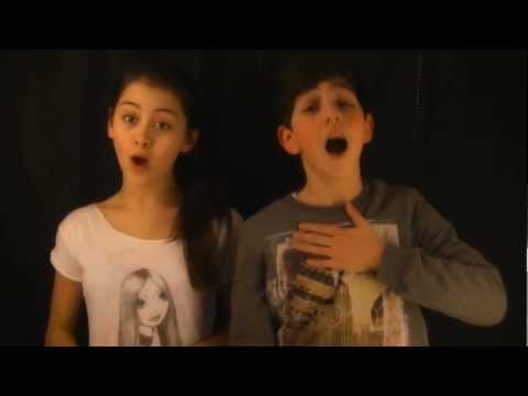 Pink - Just Give Me A Reason Ft. Nate Ruess - Cover By Jasmine Thompson And Daniel S B video