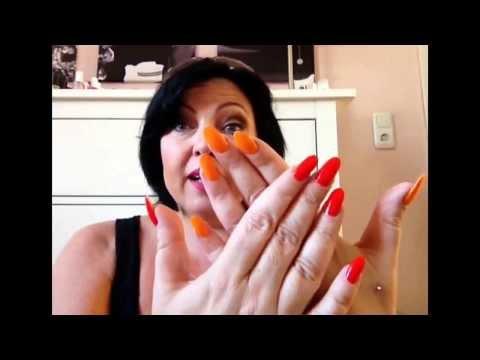 Wunder Nails Nail Polish