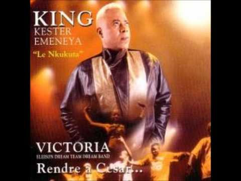 King Kester Emeneya - Mabala ya Commision (Live au Zenith '01)