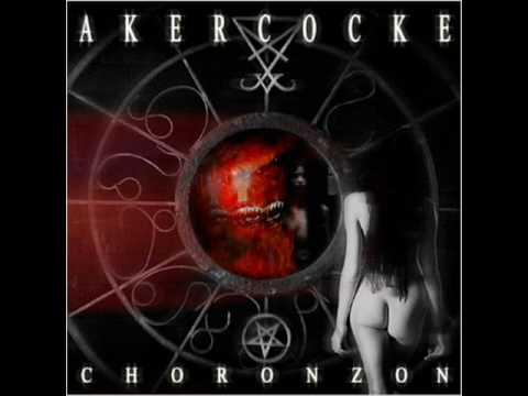 Akercocke - Praise The Name Of Satan