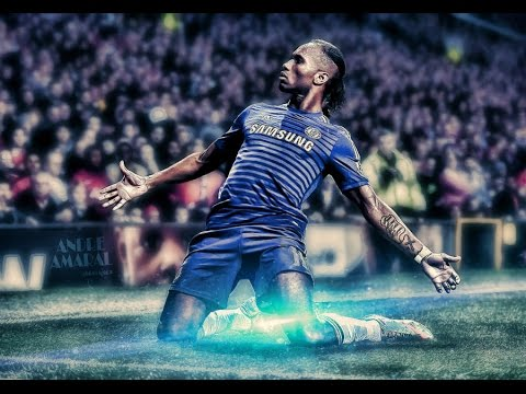 Didier Drogba 2015 ᴴᴰ