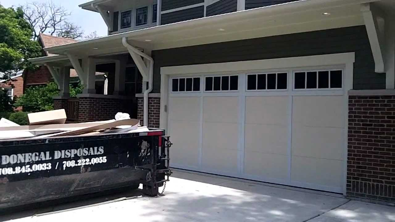 Clopay Grand Harbor Garage Doors Specs On Grand Harbor