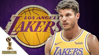 Kyle Korver Could Join The Lakers After Trade!