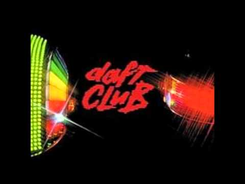 Daft Punk - Daft Club - Harder, Better, Faster, Stronger (Jess and Crabbe Remix)
