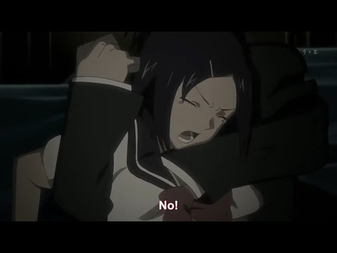 Mirai Nikki - The Rape Of Ai video