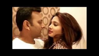 Pakistani hot couple kissing in hotel [ Must Watch ]