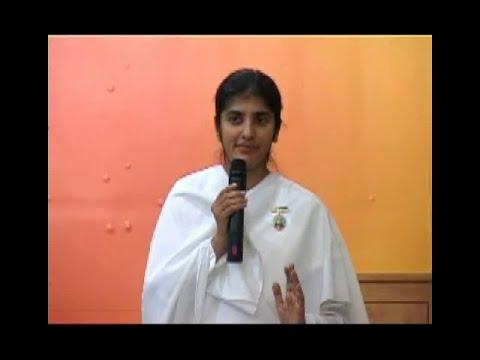 Feeling Great No Matter What (part 2) - Bk Shivani (hindi) video