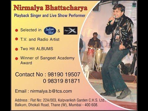 Dekha Na Hai Re- Bombay to Goa- Hindi Song- Nirmalya Bhattacharya, Singer promoted by Raga Music