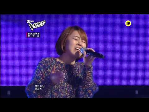 [ 2/Mnet The Voice of Korea2] (Lee YeJoon)-  