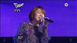 보이스코리아 시즌2 - 엠넷 보이스코리아2 EP.1 이예준Lee YeJoon-가수가 된 이유