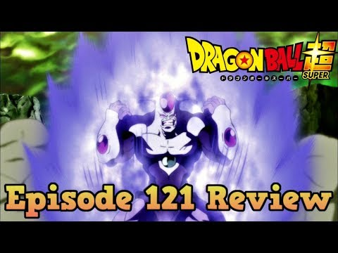 Dragon Ball Super Episode 121 Review: All-Out War! Ultimate Quad Merge vs Universe 7's Full Attack!!