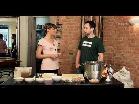 Berlin kocht: Hummus im Feinberg's