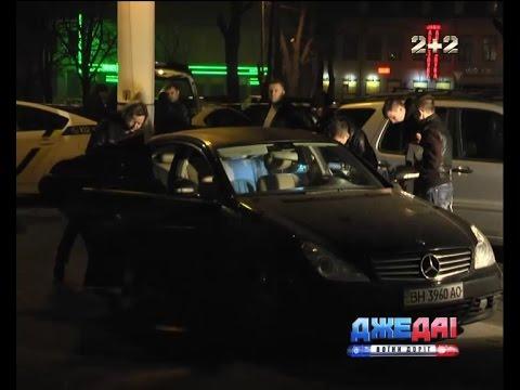 У столиці розстріляли бізнесмена у власному авто
