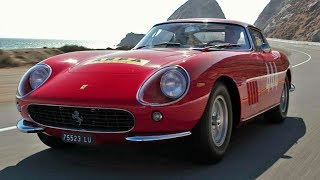 1965 Ferrari 275 GTB: Italian Competition Class at its Best! - 2017 Pebble Beach Week